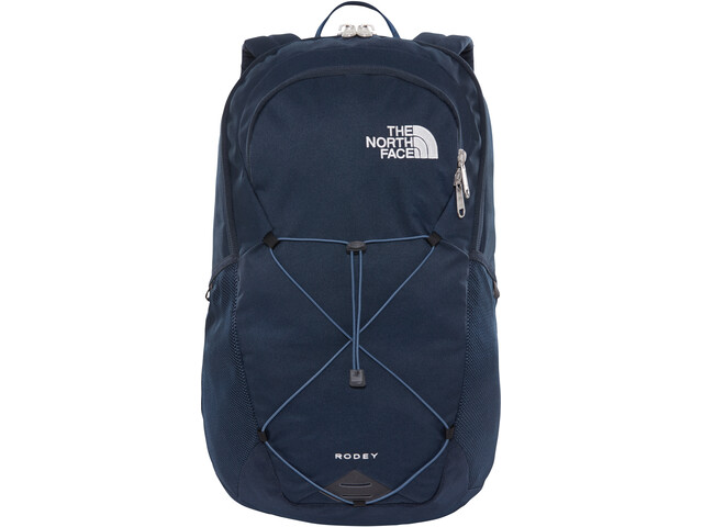 The North Face Rodey rugzak blauw